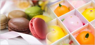 洋菓子・和菓子