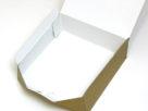 岩手県の郷土料理(おもち)のパッケージ印刷